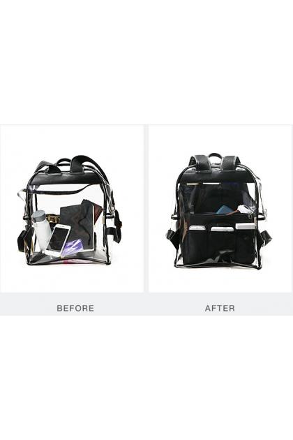 BaginBag Backpack bag organizer travel inner pouch bag 双肩包内袋百搭收纳旅行包中包内胆包