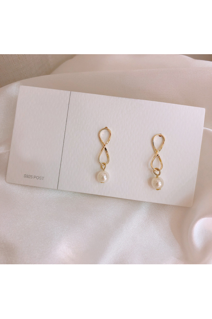 014 Korea Hot Recommend Gorgeous Simple Earrings  韩国爆款百搭简约气质款耳钉耳饰
