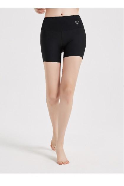 【Pre-Order】Micisty密汐皙迪 提臀安全裤 Safety Hip Lift Pants BLACK / NUDE