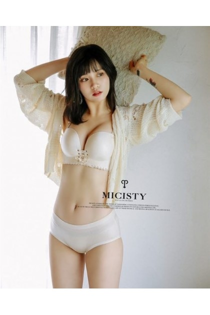 【Pre-Order】Micisty魔力文胸套 Magic PushUp Soft 3/4cup Bra